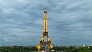 Odkrywamy romantyczny Paryż