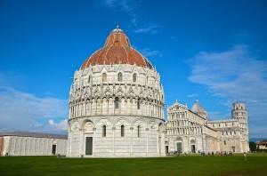 Wycieczka do malowniczych Włoch
