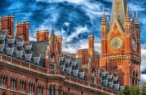 Londyn – miasto historii