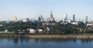 Odkrywamy stolicę Polski