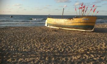 Wycieczka nad polskie morze – idealna miejscowość Rewal.
