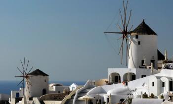 Niezapomniane miejsce, cudowne i gorące wspomnienia – odwiedziny w Grecji