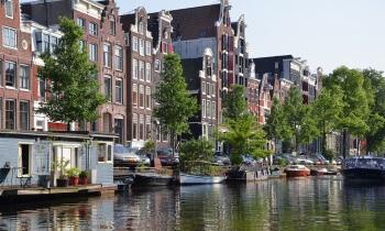 Ciekawostki z Amsterdamu