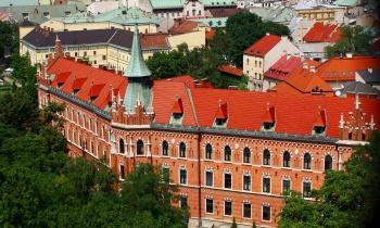 Magiczny Kraków – poznaj dawną stolicę Polski