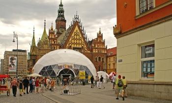 Wycieczka do Wrocławia – perły Dolnego Śląska