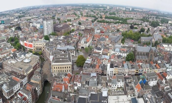 Miasta Holandii, które warto odwiedzić