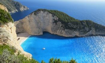 Wycieczka na greckie wyspy