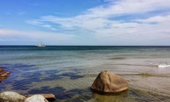Bornholm – duńska perła na Morzu Bałtyckim