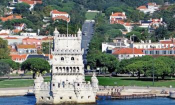 Miejsca w Lizbonie, które warto zwiedzić