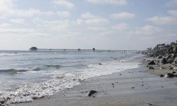 Wycieczka, ryby, Kalifornia